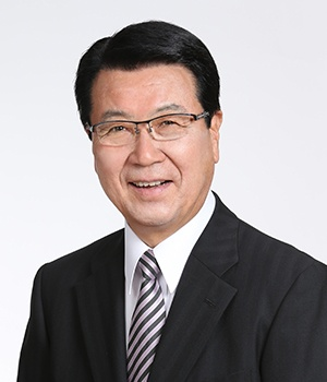 山口 幸太郎 氏